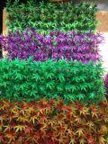 Искусственние заводы и цветки искусственной травы 30X30cm Gu-Jy902122813