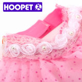 Princesse Tutu Dress pour Dog, Pet Model Clothes