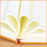 De promotie Levering voor doorverkoop van het Geval van het Notitieboekje van het Leer Mini in China