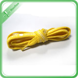 Garment를 위한 새로운 Custom Colorful Fabric Shoelace