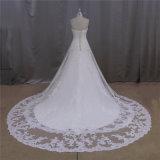Шарика мантии платья 2016 венчания