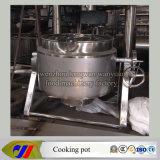POT di cottura rivestito di riscaldamento di Gas/LPG