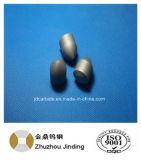 Beste Preis-Hartmetall-Spitze, Karbid-Spitzen, Schneckenwellen-Bits