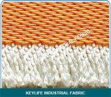 Horizontales Vacuum Filter Belt für Filtration von Very Fine Inorganic Suspensions
