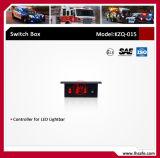 LED 표시등 막대 (KZQ-015)를 위한 새로운 관제사 상자