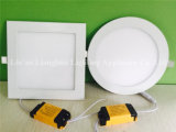 杭州Linan 18watt Square LED Panel Light Price、18W Panel