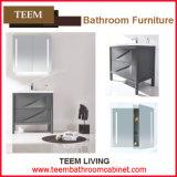 Nouveau Cabinet de miroir de salle de bains de Cabinet de miroir de conception du miroir 2016