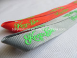 2015 The Dark에 있는 Glow의 선전용 Eco-Friendly Custom Lanyard