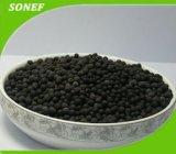 Fertilizante granulado NPK 13-7-40 do composto NPK da eficiência elevada de Sonef