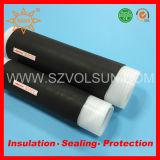 трубопровод Shrink запечатывания EPDM коаксилового разъема 35*229mm холодный
