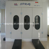 Beroep Manufacture Spraying Booth met Ce