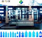 Embotelladora del agua automática llena