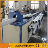 cadena de producción del tubo del PVC del drenaje de 16-63m m