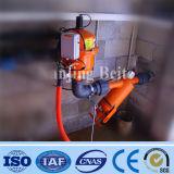 Filter van het Water van het Koolstofstaal de Hand voor het Recycling van het Systeem van het Water