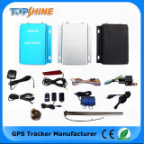 Freies Tracking Platform GPS Vehicle Tracker Vt310n mit Car Alarm (Support OEM/ODM)
