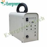 Sistema a energia solare per uso domestico con la lampada solare, caricatore del telefono delle cellule (certificato del CE)