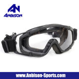 Lunettes tactiques de Fma Airsoft SI d'Anbison-Sports pour le casque d'Airsoft