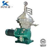 Dhc500 centrifugeert de Automatische Stapel van de Schijf Separator