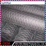Hexagonales baratos ampliados galvanizan el acoplamiento de alambre de acero inoxidable del metal con el mejor precio