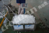 Máquina de gelo de tubo de 25tons para nigeriano
