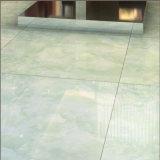 الرخام الأخضر تصميم Galzed بلاط الأرضيات للديكور المنزل