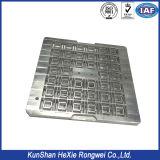 Fabricação de metal feita sob encomenda da folha de China
