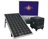 bewegliche WegRasterfeld 200W Sonnenenergie/Stromnetz für Haus
