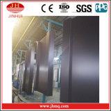 Le rideau en matériau de construction conçoit le mur rideau en aluminium (Jh103)