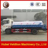 Dongfeng 12, carro del tanque de agua 000liters/12cbm/12m3/12ton/12000L