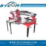 Dts-1600 de elektrische scherpe machine van de lijsttegel/handtegelsnijder/de snijder van de handtegel voor ceramisch
