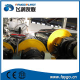 PVC 땋는 호스 관 기계