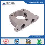 Carcaça de areia de alumínio personalizada para as peças do motor