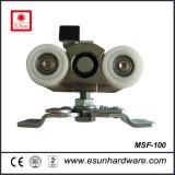 Nuovo disegno delicatamente che chiude il sistema del portello scorrevole (MSF-100)
