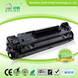 Toner universel de la cartouche d'imprimante 35A 36A 85A pour la HP