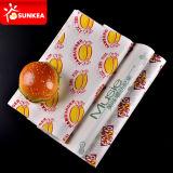 Жиропрочная упаковочная бумага сандвича