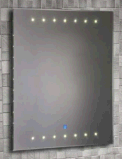 Nuovo specchio moderno della stanza da bagno LED (LZ-004)