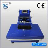 ручная flated машина HP230A давления жары Clam тенниски
