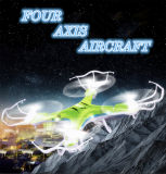 2.4GHz 4CH RC Quadcopter с 6 Anxis Gyros&Camera