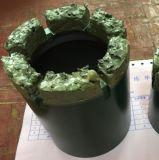 Dígito binario de base de Carborite para la roca suave