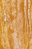 金大理石の磁器の磨かれた床タイル