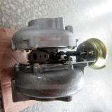Nissan Pathfinder、NavaraのためのGta2056Vターボ734868-0001 734868-5001s 14411eb320のターボチャージャー