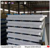 Estructura del diseño moderno del material de construcción de la estructura de acero