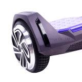 """""""trotinette"""" elétrico de equilíbrio da placa do pairo do """"trotinette"""" do auto de duas rodas com UL 2272"""