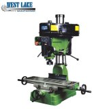 32mm Metal Manual Drilling와 Milling Machine (ZX7032)