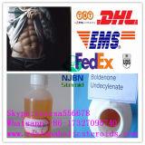 근육 Buidling 보충교재 EQ 노란 액체 13103-34-9 Boldenone Undecylenate