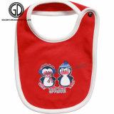 熱い販売のネオプレンのリス動物は赤ん坊の胸当てを防水する