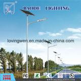 8 m / 5m / 6m / 20m poste de iluminación Ronda / Calle poligonal (BDP-M2)