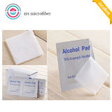 Medical Disposable Sterily 70% Alcool Prep Pad