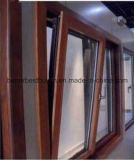 Design de toldo high-end e alta qualidade Aliminum Window