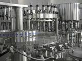 Traid a rendimento elevado em uma linha de produção de Fiilling